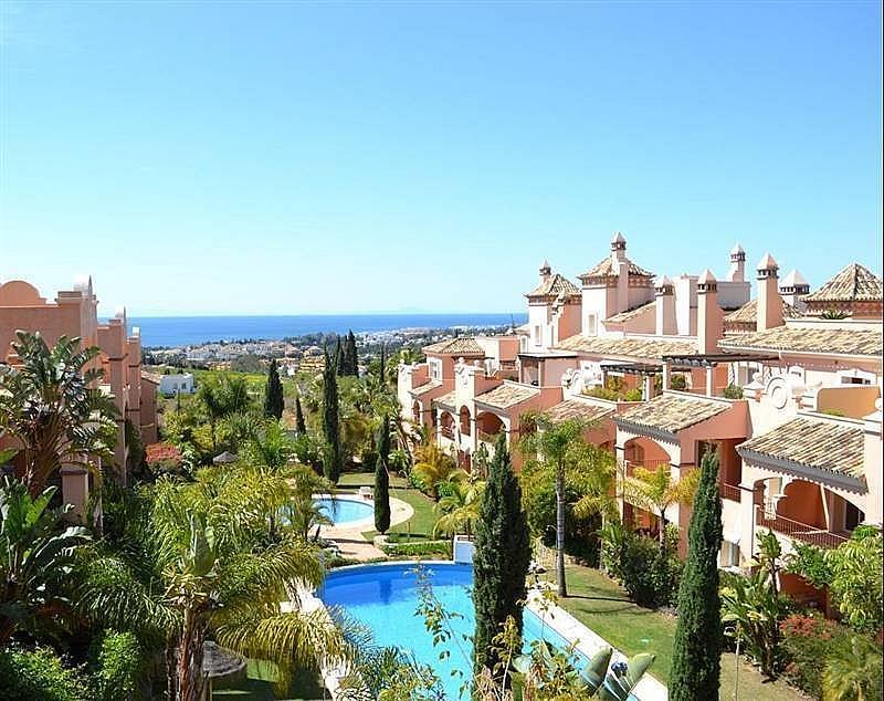 Exterior - Piso en alquiler en Marbella - 277709143