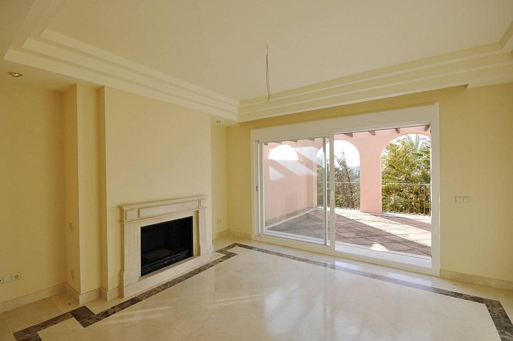 Salon - Piso en alquiler en Marbella - 277709149