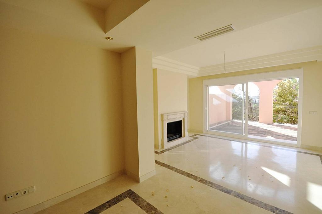 Salon - Piso en alquiler en Marbella - 277709155