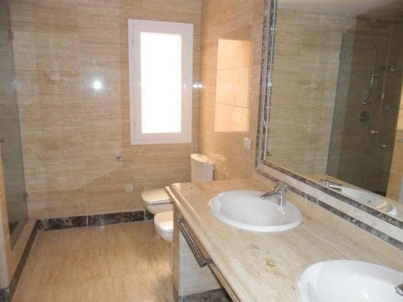 Bano - Piso en alquiler en Marbella - 277709164