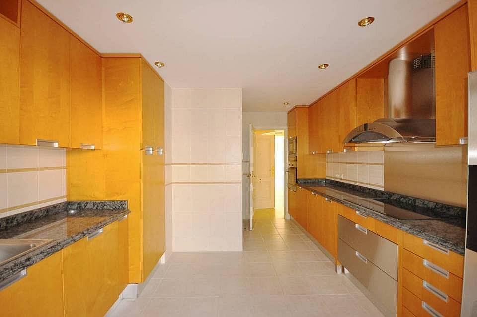 Cocina - Piso en alquiler en Marbella - 277709167