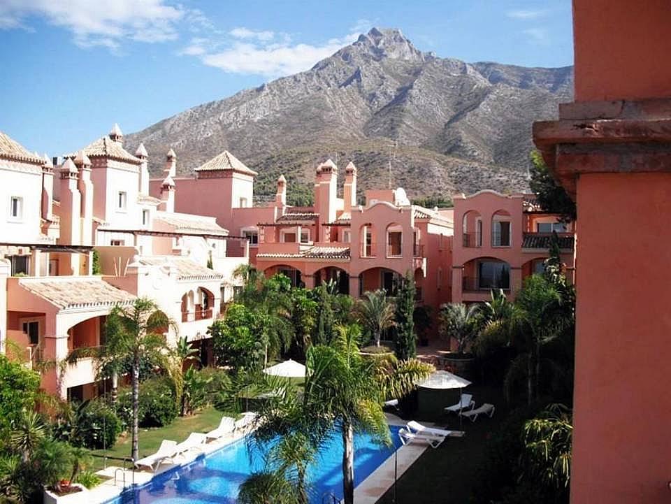 Exterior - Piso en alquiler en Marbella - 277709182