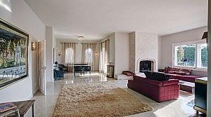 Salon - Chalet en alquiler en Estepona - 277709416