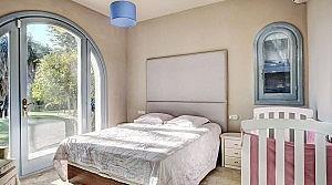Dormitorio - Chalet en alquiler en Estepona - 277709449