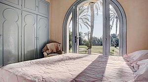 Dormitorio - Chalet en alquiler en Estepona - 277709452