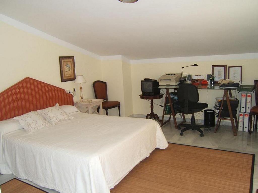Dormitorio1 - Casa adosada en alquiler en Milla de Oro en Marbella - 277710244