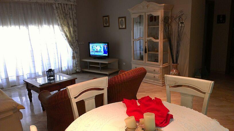 Salon - Apartamento en alquiler en Marbella - 277710316
