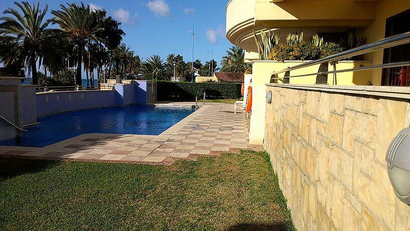 Piscina - Apartamento en alquiler en Marbella - 277710322