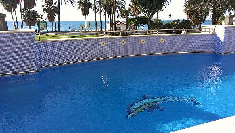 Piscina - Apartamento en alquiler en Marbella - 277710325
