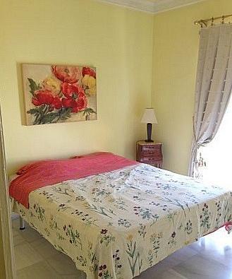 Dormitorio1 - Apartamento en alquiler en Marbella - 277710364
