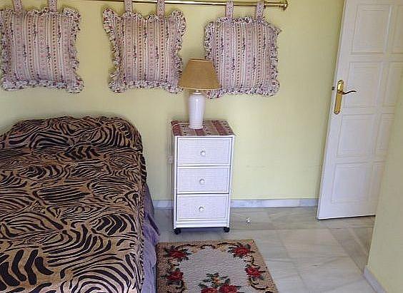 Dormitorio - Apartamento en alquiler en Marbella - 277710370
