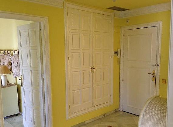 Distribuidor - Apartamento en alquiler en Marbella - 277710373