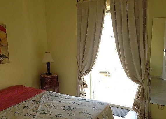Dormitorio1 - Apartamento en alquiler en Marbella - 277710388