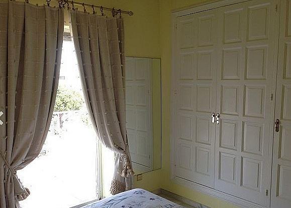 Dormitorio1 - Apartamento en alquiler en Marbella - 277710391