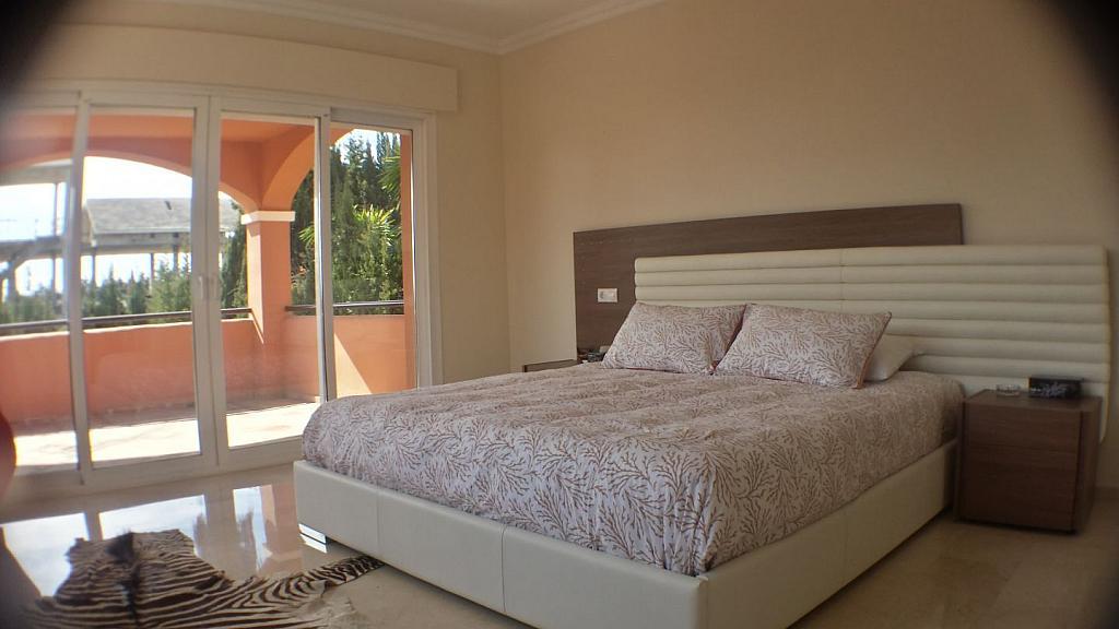 Dormitorio1 - Chalet en alquiler en Marbella - 277710706