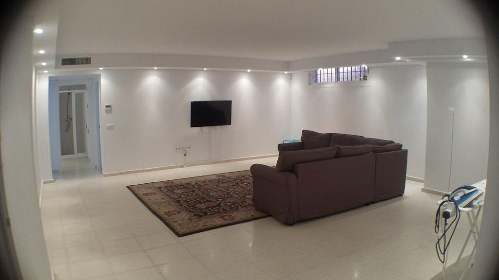 Salon - Chalet en alquiler en Marbella - 277710718