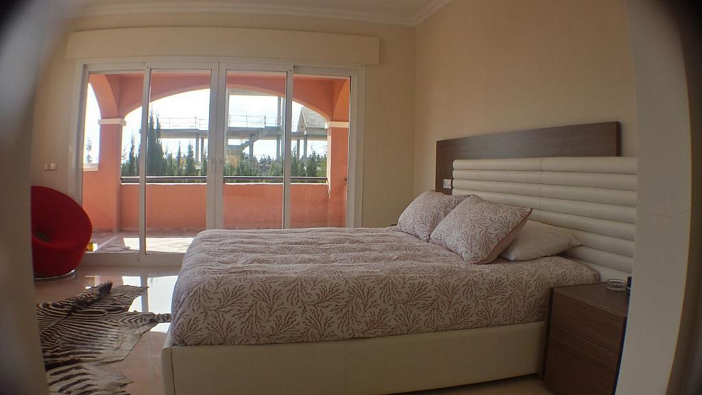 Dormitorio - Chalet en alquiler en Marbella - 277710745