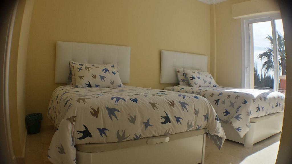 Dormitorio - Chalet en alquiler en Marbella - 277710748