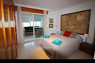 Dormitorio1 - Apartamento en alquiler en Marbella - 277710928