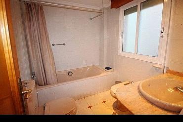 Bano - Apartamento en alquiler en Marbella - 277710931