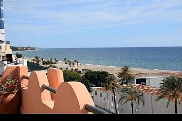 Vistas - Apartamento en alquiler en Marbella - 277710946