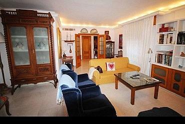 Salon - Apartamento en alquiler en Marbella - 277710952