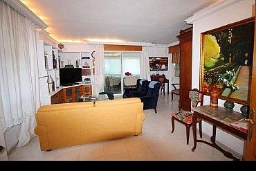 Salon - Apartamento en alquiler en Marbella - 277710955