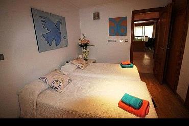 Dormitorio - Apartamento en alquiler en Marbella - 277710958