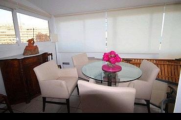 Salon - Apartamento en alquiler en Marbella - 277710964