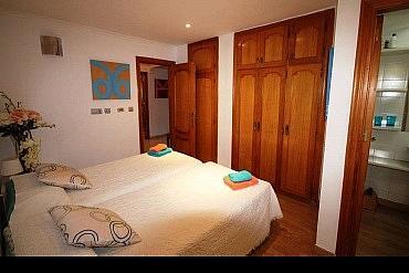 Dormitorio - Apartamento en alquiler en Marbella - 277710967