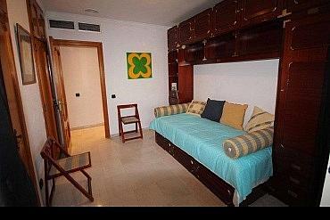 Dormitorio - Apartamento en alquiler en Marbella - 277710973