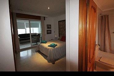 Dormitorio1 - Apartamento en alquiler en Marbella - 277710976