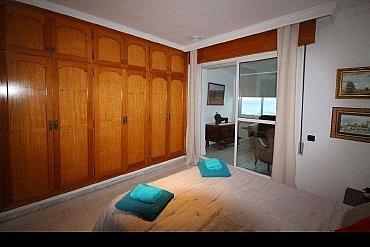 Dormitorio1 - Apartamento en alquiler en Marbella - 277710979