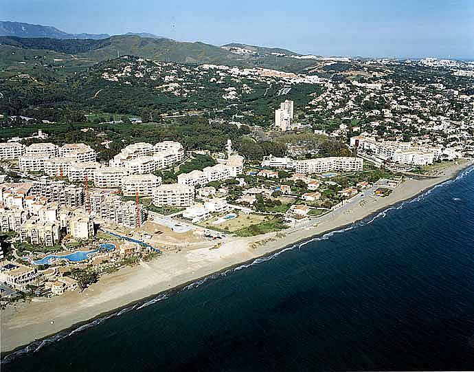 Cenital - Apartamento en alquiler en Marbella - 277710985