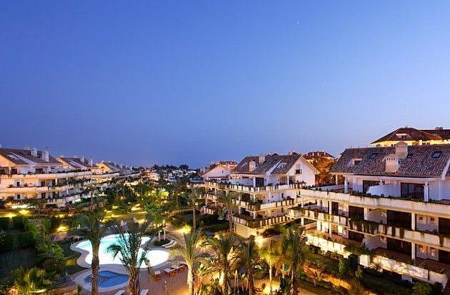 Iexterior - Apartamento en alquiler en Marbella - 277711030
