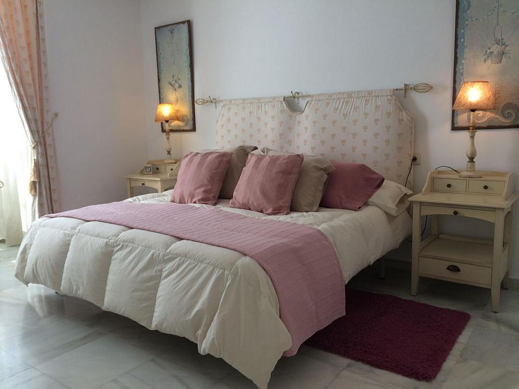 Dormitorio1 - Casa adosada en alquiler en Marbella - 277712683