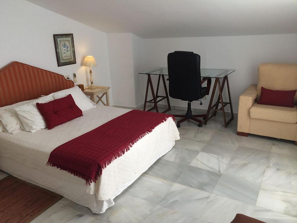 Dormitorio - Casa adosada en alquiler en Marbella - 277712701