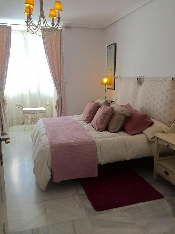 Dormitorio - Casa adosada en alquiler en Marbella - 277712710