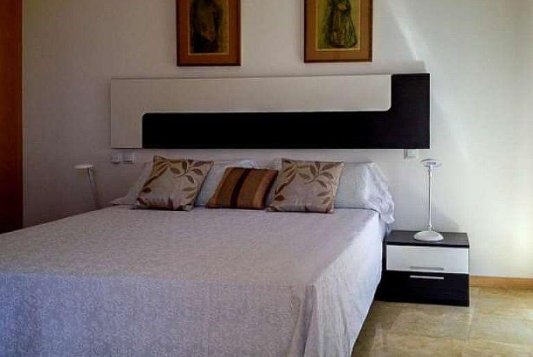 Dormitorio1 - Apartamento en alquiler en Marbella - 277712740