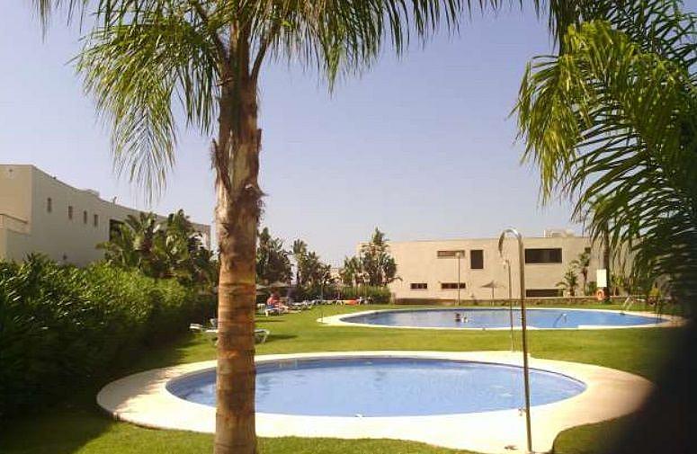 Piscina - Apartamento en alquiler en Marbella - 277712749
