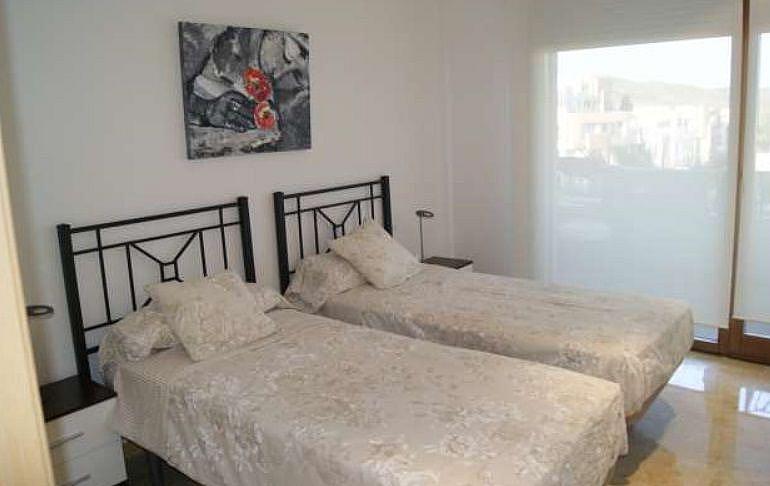 Dormitorio - Apartamento en alquiler en Marbella - 277712752