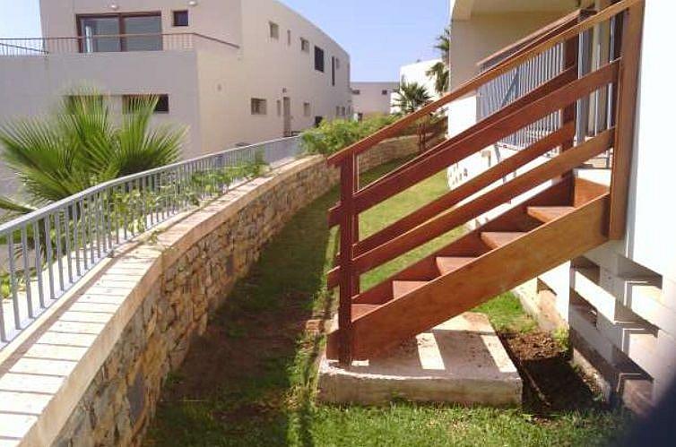 Terraza - Apartamento en alquiler en Marbella - 277712755