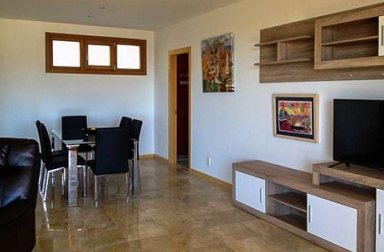 Salon - Apartamento en alquiler en Marbella - 277712758