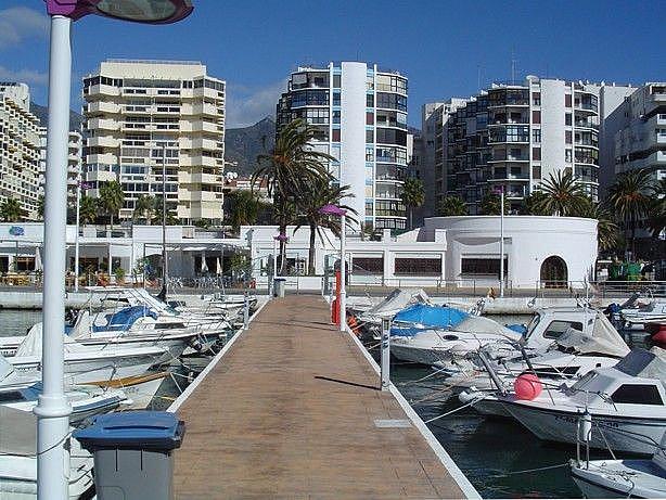 Iexterior - Apartamento en alquiler en Marbella - 277712782