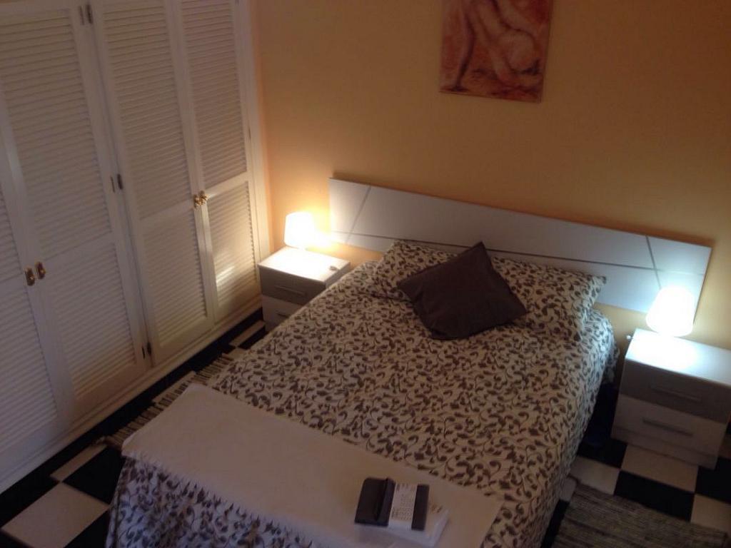 Dormitorio1 - Apartamento en alquiler en Marbella - 277712794