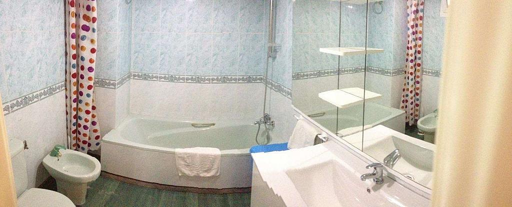 Bano - Apartamento en alquiler en Marbella - 277712797