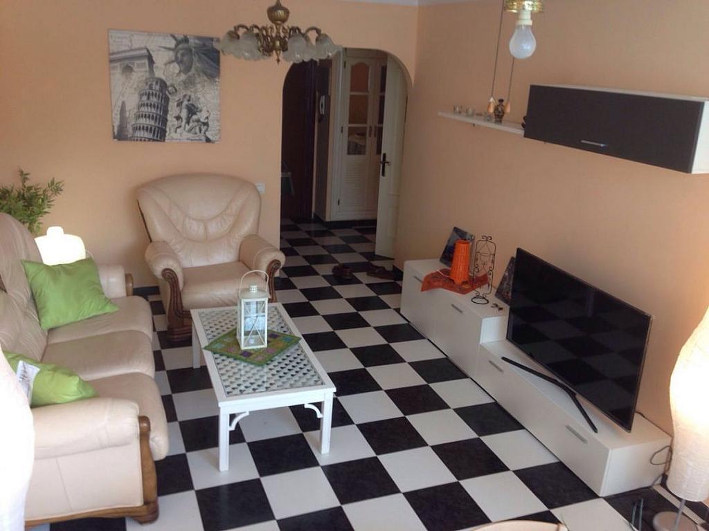 Salon - Apartamento en alquiler en Marbella - 277712800