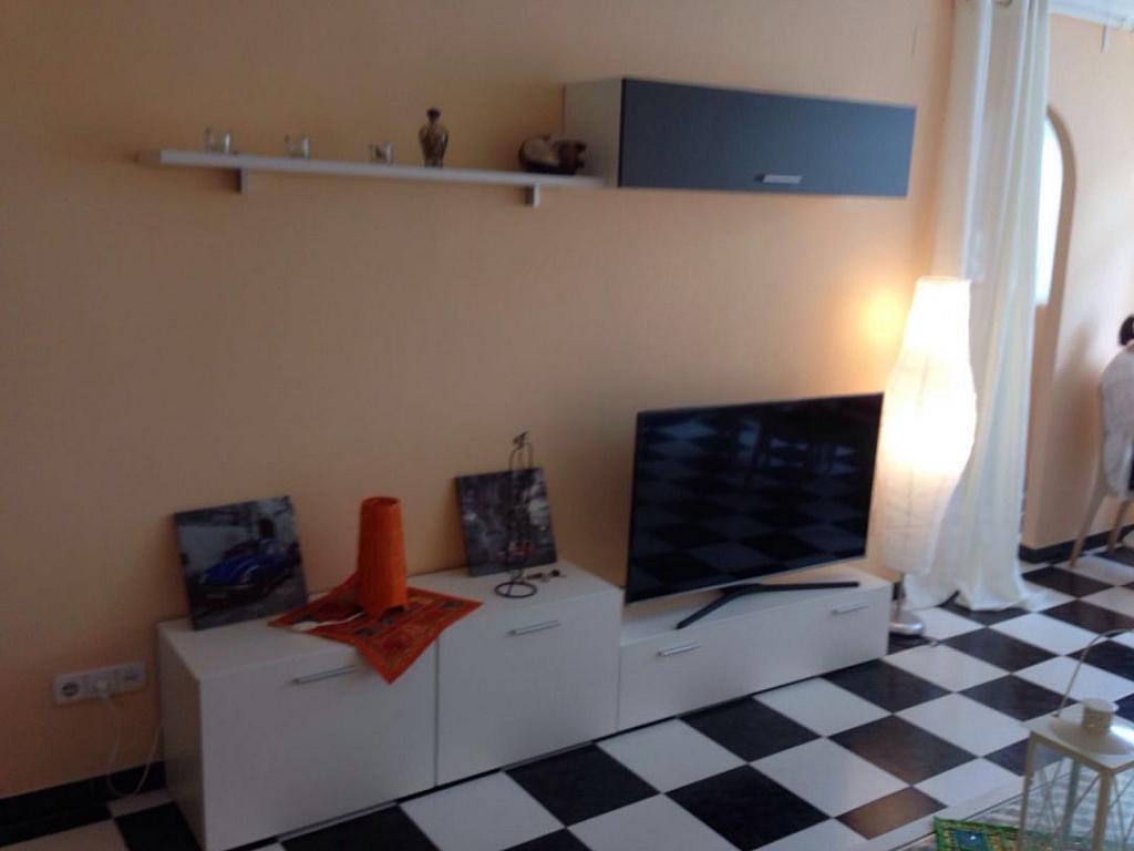 Salon - Apartamento en alquiler en Marbella - 277712809