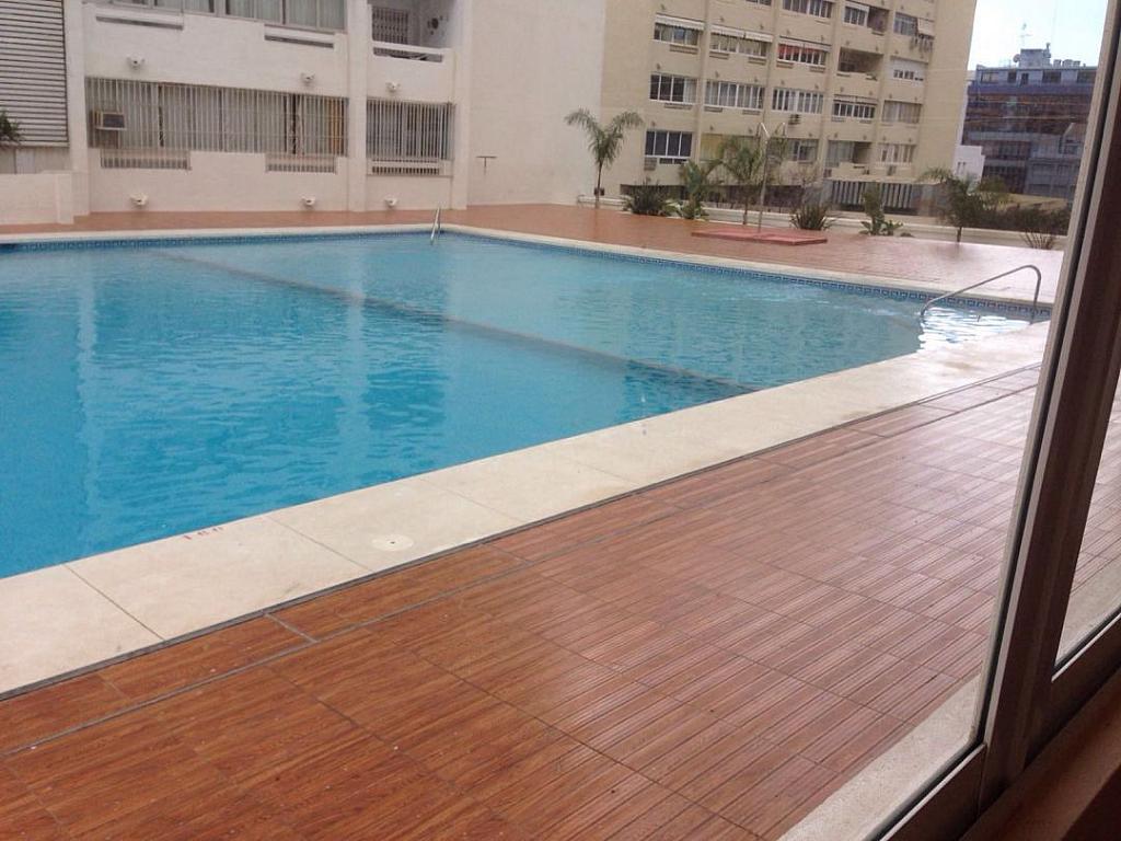 Piscina - Apartamento en alquiler en Marbella - 277712812