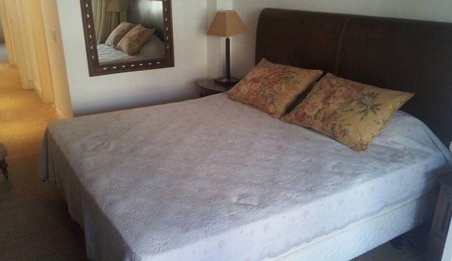 Dormitorio1 - Apartamento en alquiler en Marbella - 277712896